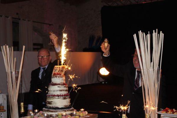 70 ans entreprise aist12 - 70 ans de l'entreprise AIST