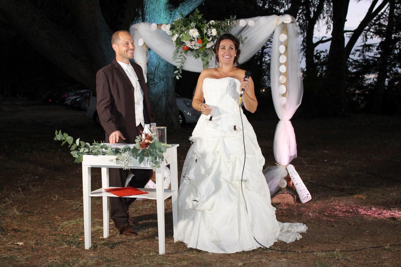 sylvie marc 013 - Renouvellement de voeux de Sylvie & Marc